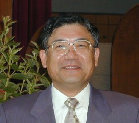 踊 一郎牧師