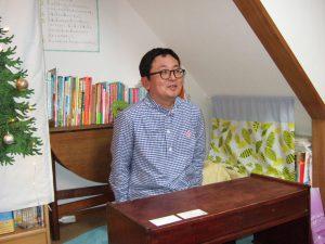 8月の特別行事ご案内〈児童書翻訳家・小宮由氏を迎えて〉