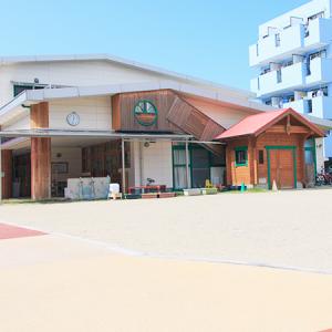 西南幼稚園創立66周年記念礼拝 6月23日(日)午前10時30分